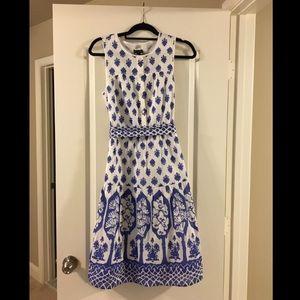 J. Crew Summer Dress - Size 8 NWT